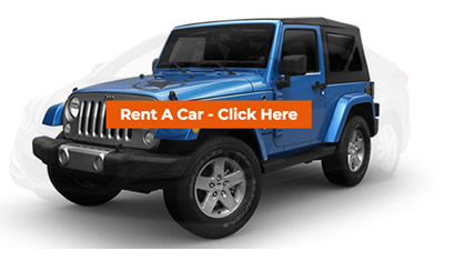 Book a car with Budget Rent A Car